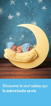 baptême d'étoile, le cadeau particulièrement original pour votre bébé