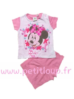 pyjama Disney baby en coffret