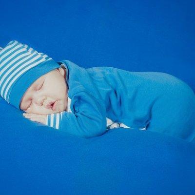 Coffret de naissance garçon