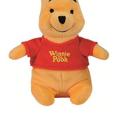 winnie the pooth peluche