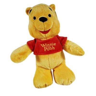 Doudou Winnie the Pooh de Disney peluche géante