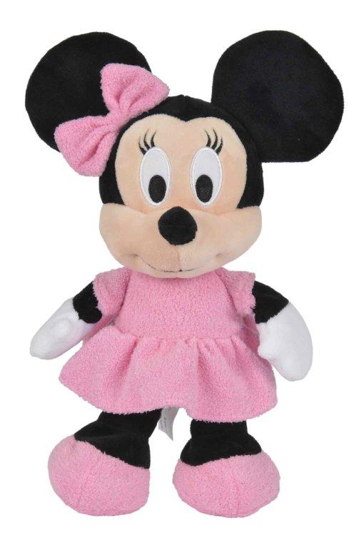 Doudou peluche Minnie Mouse mervellous