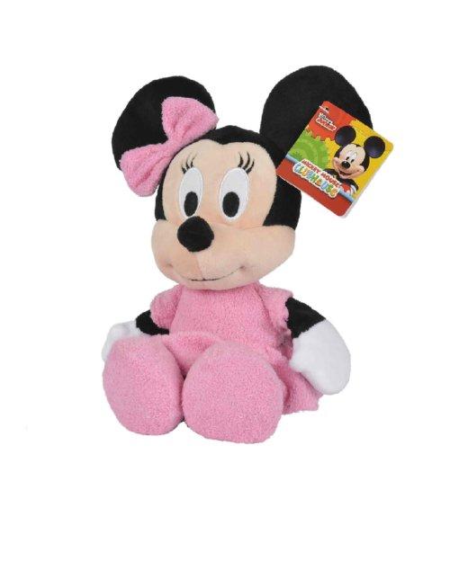 Doudou peluche Minnie Mouse mervellous de DISNEY