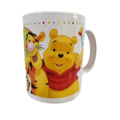 Mug DISNEY CLASSIC Winnie l'Ourson