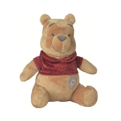 Winnie the pooh peluche vintage en coffret de naissance