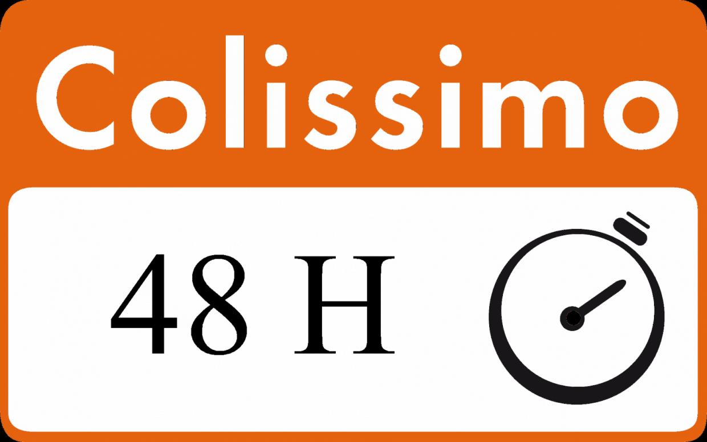 logocolissimo48h